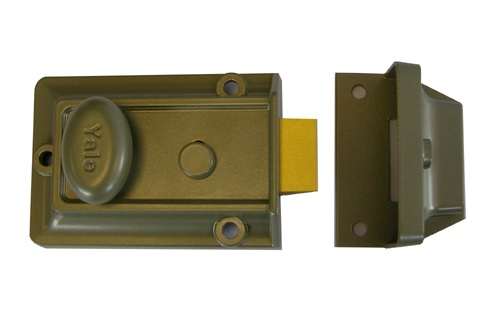 Yale 77 Nightlatch