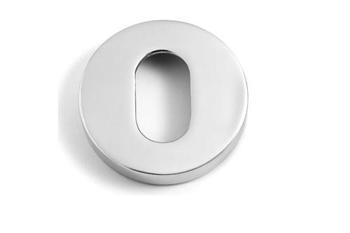 ESC01 Standard SAA Oval Escutcheon