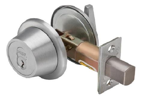 82T7K Tubular Thumbturn (60mm)