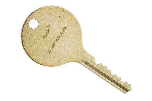 Large Bow Keys